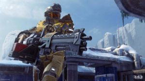 343 Industries Details Halo 5 Memories of Reach