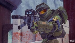 Showtime's Halo TV Series Will Feature Master Chief With New Story