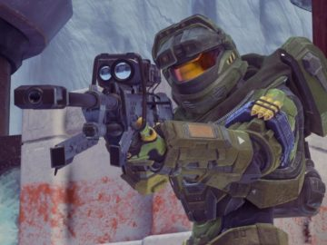 Future Halo Instalments Will Have A Greater Focus On Masterchief