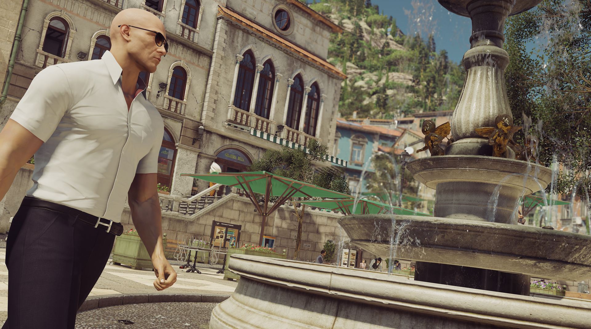 Hitman Episode 3 Release Date Out Next Week