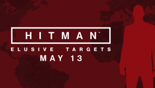 "First Hitman ""Elusive Target"" Contract Arrives Tomorrow"