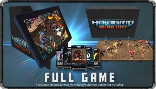 Star Wars And Jurassic Park's Phil Tippett Launches AR Game HoloGrid: Monster Battle