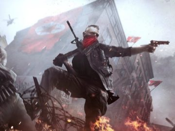 Homefront: The Revolution Update 1.06 Adds Resistance Mode Missions, Fixes Issues And Optimization
