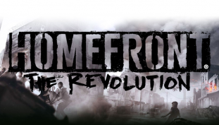 See the New Story Trailer for Homefront: The Revolution