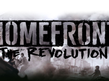 Upcoming Homefront: The Revolution Update Aims to Fix and Improve Frame Rate