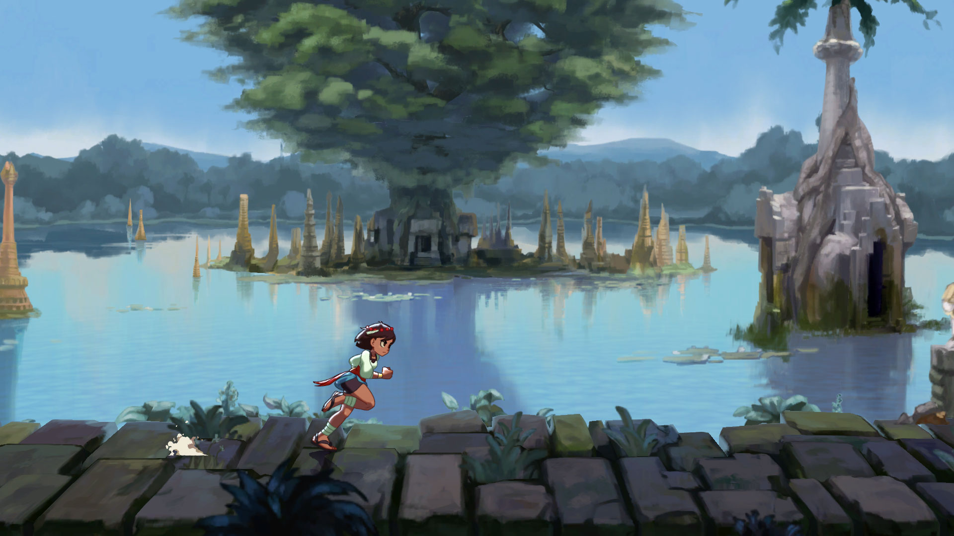 Indivisible Wallpapers In Ultra HD