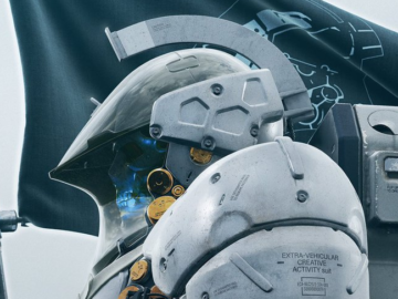Now You Can Get Kojima Production's Mascot Statue for $1,999; Signed by Hideo Kojima and Ships 2018