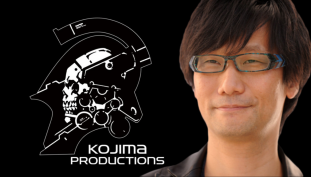 Kojima Productions' First Game Will Utilize A Third-Party Engine