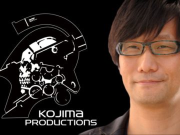 Hideo Kojima Expresses Desire To Make A Movie Once Again