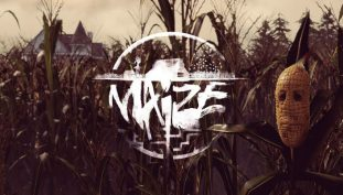 "Maize Is Finish Line Games' ""Absurdist"" Puzzle Games"