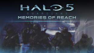 "Halo 5 ""Memories of Reach"" Coming This Month"