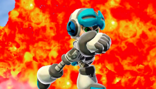 Mighty No. 9 Gets a Launch Trailer