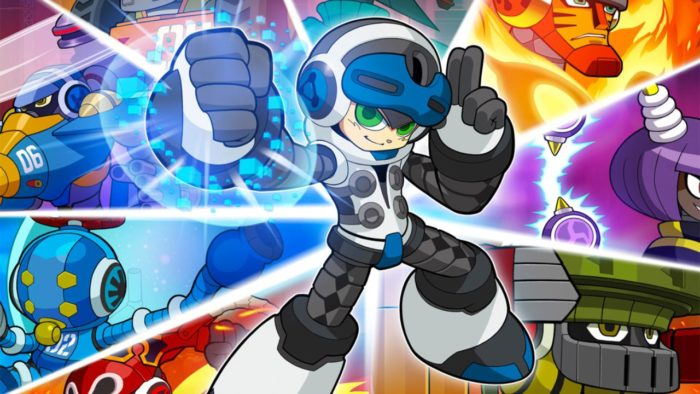 MightyNo9header