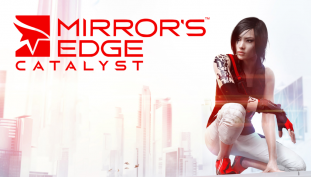 See the Launch Trailer for Mirror's Edge Catalyst
