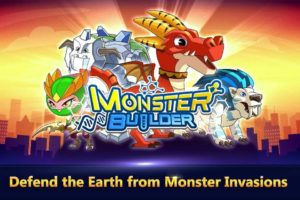 DeNA Unveils Latest RPG Monster Builder