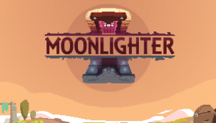 Moonlighter Game Launches a Kickstarter