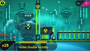 OlliOlli 2 And Not A Hero Dated For Xbox One
