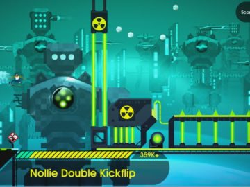 Publisher 505 Games Teams Up With OlliOlli Dev To Produce Multiplayer-Focused Game