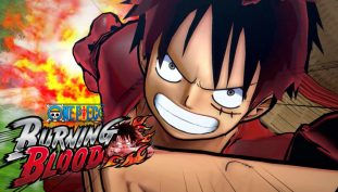 One Piece Burning Blood's Game Modes Revealed With New Trailer