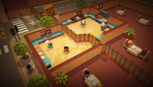 Epic Games Store Now Offering Overcooked For FREE
