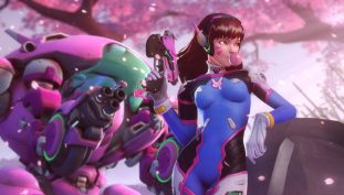 Overwatch's D.Va Might Get A Buff Soon