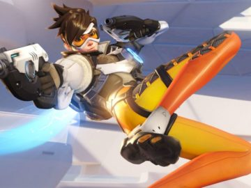 Overwatch May Soon Allow Players To Save Highlights
