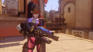 Overwatch Patch Tweaks McCree and Widowmaker