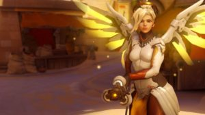 Blizzard Addresses Overwatch's Competitive Mode