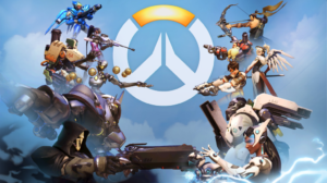 The Art of Overwatch Limited Edition Hardcover is Available to Pre-order, Releases This Fall