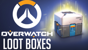 You'll Soon See Odds For Big Wins From Loot Boxes In Video Games