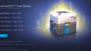 ESRB Now Has A Rating To Showcase Loot Boxes