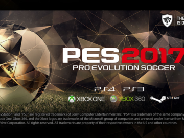 Konami to Debut PES 2017 at the PES 2016 League Finals