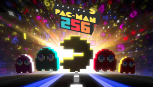 Pac-Man 256 Coming to PC and Consoles on June 21st