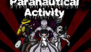 Paranautical Activity Headed to PS4 and Vita at the End of May