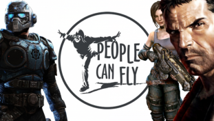 People Can Fly CEO Ready for the Future, New Projects Underway