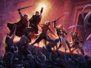 Pillars of Eternity II Confirmed to be In Production