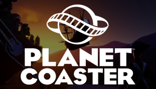 Planet Coaster Alpha 2 Now Available