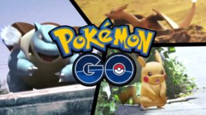 Pokemon Go Launches Next Month