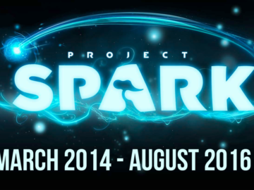 Microsoft Ends Project Spark