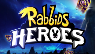 """Rabbids Heroes"" Card Game Available Now"