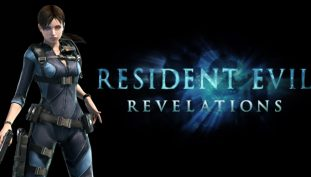 No Physical Release For Switch Resident Evil Revelations In Europe
