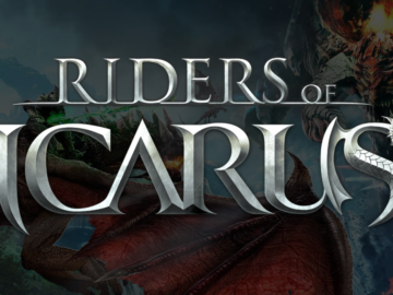 First Impressions of Riders of Icarus