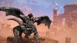 Riders of Icarus' Gameplay Soars Into the Skies, Founders Packs Available