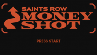 Gameplay Video of Canceled Saints Row: Moneyshot Appears Online