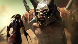Sony Europe Details Some Shadow Of The Beast Easter Eggs