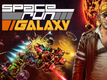 Embark on a Dangerous Delivery in Space Run Galaxy