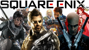 Square Enix Gamescom Lineup Revealed