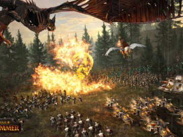 Total War: Warhammer Review – Together, let us make WAAAGH!