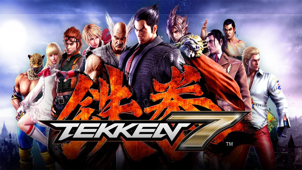 Tekken 7 All Characters Guide Gameranx