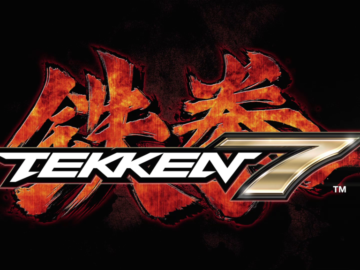 Tekken 7 Will Be Coming To Xbox One